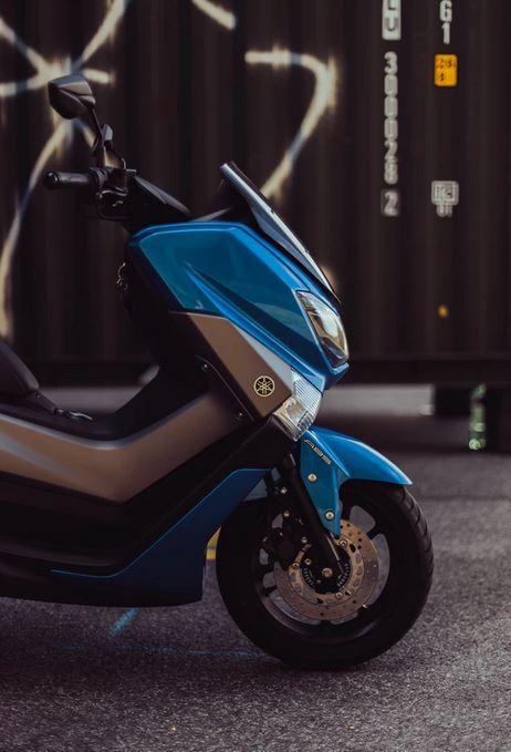 assurance scooter yamaha